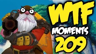 Download Dota 2 WTF Moments 209 Video
