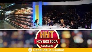 Download Crisis económica: Entrevista a Miguel Calvete en Hoy nos toca a la Noche Video