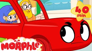 Download Morphle Gets MAD!!!! - My Magic Pet Morphle | Cartoons For Kids | Morphle TV Video