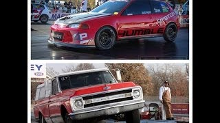 Download Nyce1s - STREET OUTLAWS The Farm Truck VS Humble Performance La Lenta? Who would win? Video