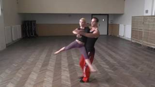 Download Dance lifts and tricks 2014, Milan and Hana CZE Video