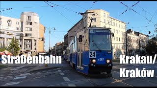 Download Straßenbahn Krakau/Kraków 2016 Video