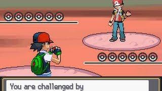Download Pokemon: Red VS Ash (Johto-Team) Video