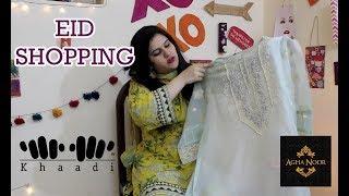 Download Eid Clothing haul 2018 l Pakistani Clothing haul Video