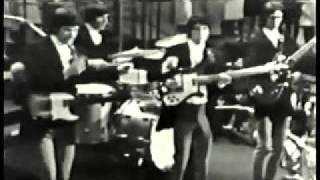 Download The Kinks - Set Me Free - US TV 1965 Video