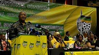 Download KZN ANC PGC Resolutions, 25 June 2017 Video