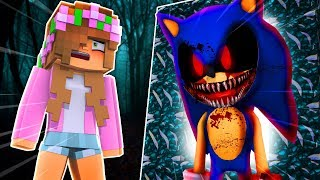 Download HOW TO MAKE A PORTAL TO SONIC.EXE! Minecraft Little Kelly Video