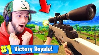 Download Going 1ST PERSON MODE in Fortnite: Battle Royale! (ALL GUNS) Video