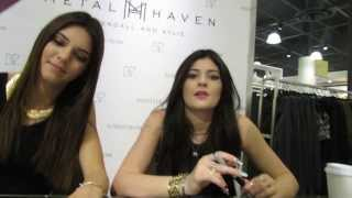 Download Meeting Kylie and Kendall Jenner Video