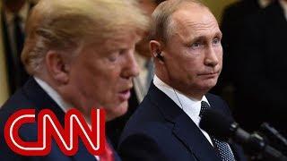 Download Vladimir Putin denies interfering in 2016 US election Video