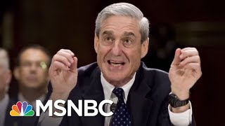 Download As Russia Investigation Escalates, What's Robert Mueller's Next Move? | MTP Daily | MSNBC Video