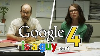 Download If Google Was A Guy (Part 4) Video