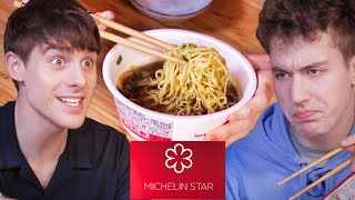 Download The BEST Instant Noodle?!?🍜 (International Ramen World-Cup) Video