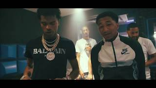Download Dtheflyest Ft Lil Baby - Fugazi Video