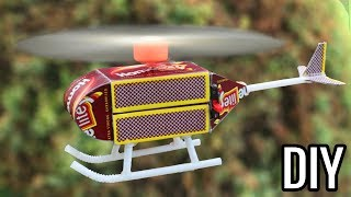 Download How to Make a Helicopter - Matchbox Helicopter | DIY Video