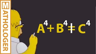 Download Euler's and Fermat's last theorems, the Simpsons and CDC6600 Video