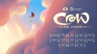Download Crow: The Legend | Animated Movie [HD] | John Legend, Oprah, Liza Koshy Video