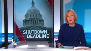 Download Why Democrats want a very short-term funding solution Video