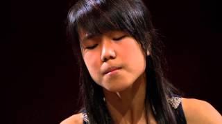 Download Kate Liu – Andante Spianato and Grande Polonaise Brillante in E flat major Op. 22 (second stage) Video