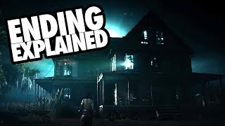 Download 10 CLOVERFIELD LANE (2016) Ending Explained + References/Easter Eggs Video