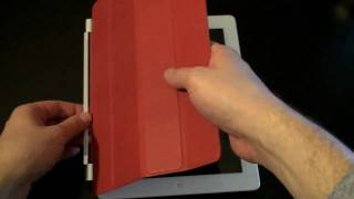 Download iPad 2 Smart Covers Review Video