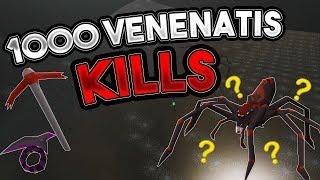 Download Loot From 1,000 Venenatis Video