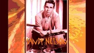 Download ″Let There Be Drums!″ ★ SANDY NELSON ★ An American LEGEND 1961 Video