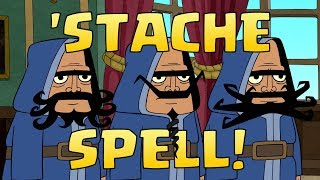 Download Clash-A-Rama: Donny and the Spell Factory (Clash of Clans) Video