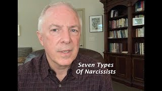 Download Seven Types Of Narcissists Video