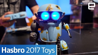Download Hasbro 2017 Toys : First Look Video