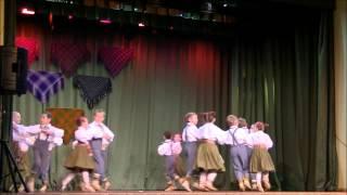 Download Misas vidusskolas 1.-2. klašu tdk., ″Latviešu pāru deju svīta″ Video