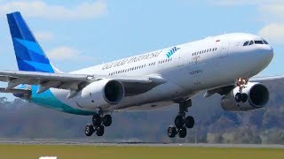 Download AMAZING 40+ MINUTES of Melbourne Airport Plane Spotting ● September 2017 Highlights! Video