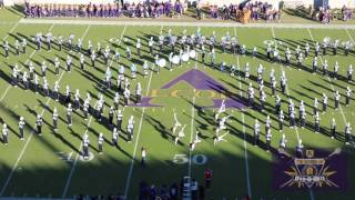 Download JSU Halftime vs Alcorn 2016 Video