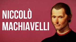 Download POLITICAL THEORY - Niccolò Machiavelli Video