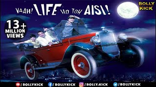Download Vaah Life Ho Toh Aisi Full Movie | Hindi Movies 2019 Full Movie | Shahid Kapoor | Comedy Movies Video