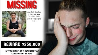 Download MY POSSESSED ROOMMATE CHRIS WENT MISSING AGAIN.. Video