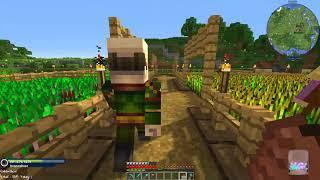 Download Minecraft TekTopia Mod 1.12.2! | Stream #6 Video