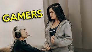 Download GAMERS vs NORMAL PEOPLE Video