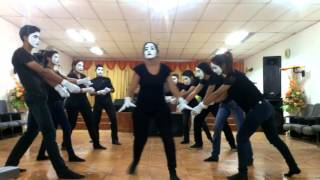 Download Obra de teatro Creere Sebanias Video