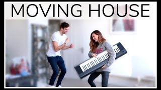 Download THE MOVING HOUSE VLOG | Niomi Smart Video