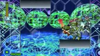 Mega Man X5 - Cyber Maze Core Free Download Video MP4 3GP M4A