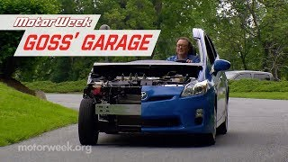 Download Hybrid Maintenance | Goss' Garage Video