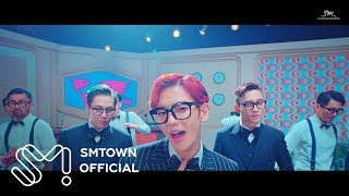 Download EXO-CBX (첸백시) 'Hey Mama!' MV Video