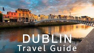 Download 🇮🇪 DUBLIN Travel Guide 🇮🇪 | Travel better in IRELAND! Video