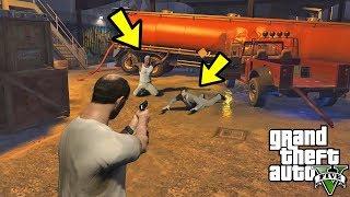 Download GTA 5 - Как спасти Тревора после финальной миссии ??? Video