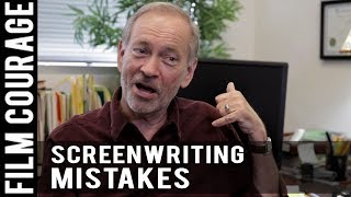 Download 5 Common Mistakes New Screenwriters Make by Eric Edson Video