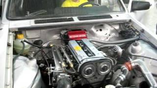 Download Chevette com Motor Vectra 2.2 Turbo-Nitro Video