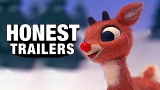 Download Honest Trailers - Rudolph the Red-Nosed Reindeer (1964) Video