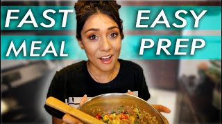 Download I'VE EATEN THESE TWO MEALS EVERYDAY FOR 2 MONTHS... 😑- Fast and Easy Meal Prep! | Tasty Tuesday Video