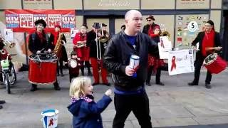 Download HIV/AIDS Day December 1st 2016 Oxford Video